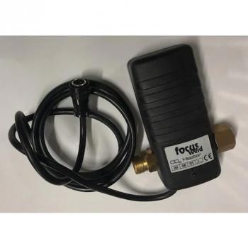 FocusWeld CO² Karbondioksit Gaz Isıtıcı 24V 55W 75°C