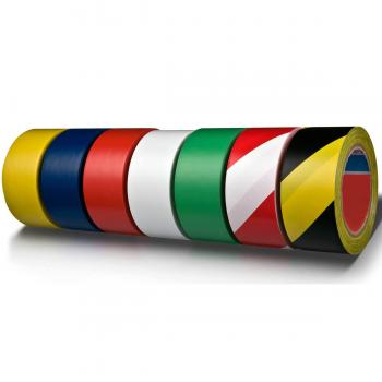 Starline 45x100 Akrilik Koli Bandı Renkli Bant