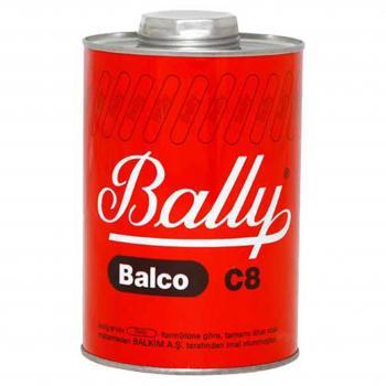 Bally C8 Deri Lastik Kumaş Kağıt Tahta Cam Yapıştırıcı 200 gr