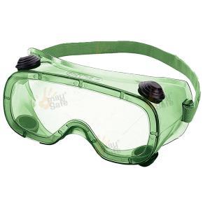 May Safe Çok Amaçlı Toz ve Duman Gözlüğü Göz Koruyucu Gözlük