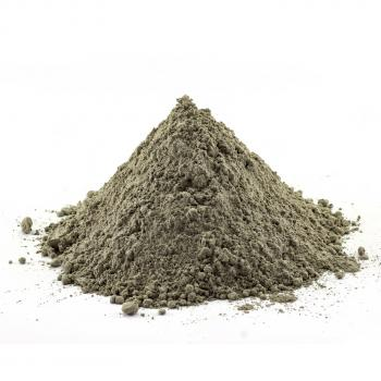 Siyah Toz Çimento 1 Kg