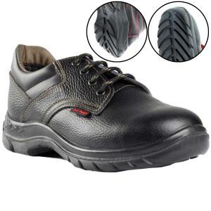 Over Guard GL 101 S2 Çelik Burunlu İş Ayakkabısı