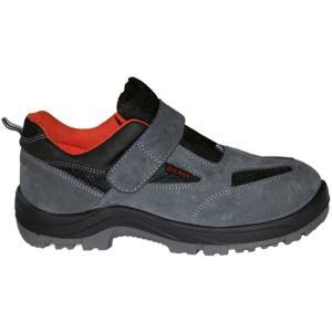 Over Guard SL 401 S1 Kompozit Burunlu Yazlık İş Ayakkabısı