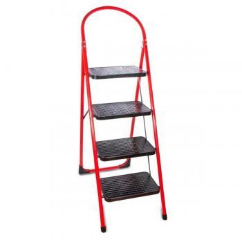 Basamax 4 Basamaklı Ev Tipi Geniş Merdiven