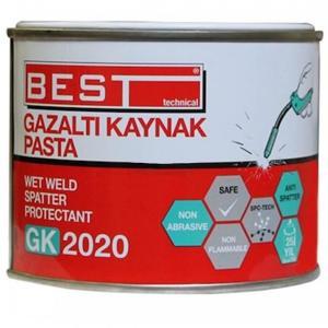 Best GK2020 Gazaltı Kaynak Pastası 250 ml