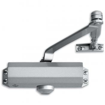 İto H120 Kapı Hidroliği 3 Farklı Montaj Seçeneği 40-80 kg