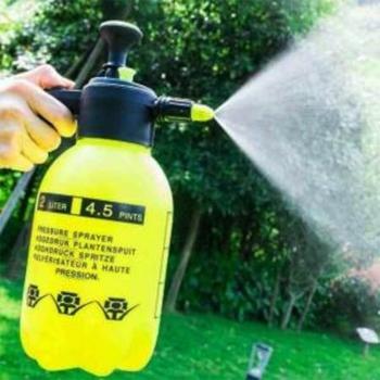 Hb Garden Basınçlı Dezenfekte İlaçlama Pompası İlaç Püskürtücü 2 lt