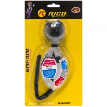 Rico 013-RC6022 Akü Ölçme Bomesi Hidrometre Bome