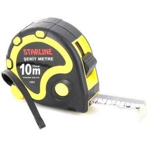 Starline 1090X 25 mm Şerit Metre 10 mt