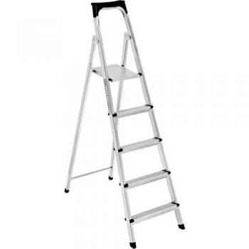 Miraç 4+1 Basamaklı Profil Merdiven