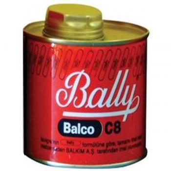 Bally C8 Deri Lastik Kumaş Kağıt Tahta Cam Yapıştırıcı 400 gr