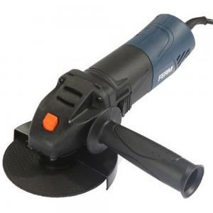 Ferm Avuç Taşlama Makinesi 115 mm 710 W