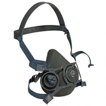 Starline V-800 M Yarım Yüz Gaz Maskesi Medium (Filtre Hariç)