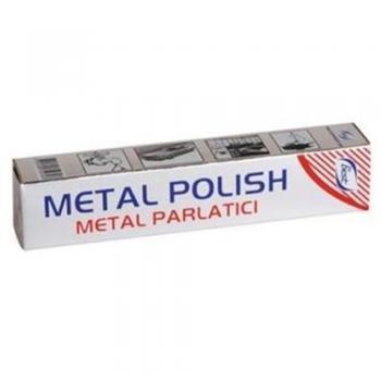 Altın Gümüş Bakır Krom Teneke Alüminyum vb Metal Parlatıcı 50gr