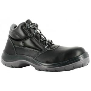 Starline Etna Basic S2 Kompozit Burunlu İş Botu Ayakkabısı