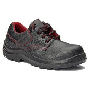 Pars HSC 110 S2 Çelik Burunlu Deri İş Ayakkabısı