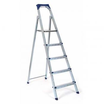 Seçkin 4+1 Basamaklı Profil Merdiven