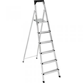 Miraç 5+1 Basamaklı Profil Merdiven