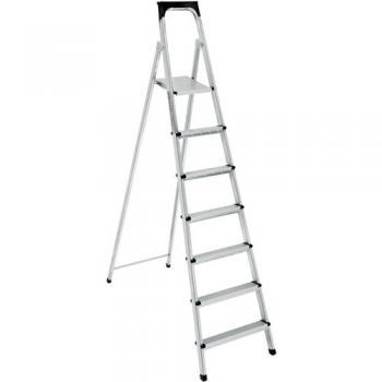 Miraç 6+1 Basamaklı Profil Merdiven