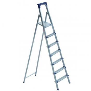 Seçkin 6+1 Basamaklı Profil Merdiven