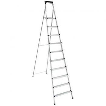 Asvera 9+1 Basamaklı Profil Merdiven