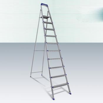 Seçkin 9+1 Basamaklı Profil Merdiven