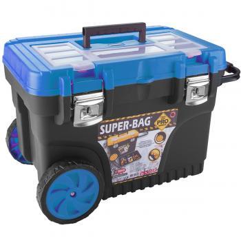 Super-Bag Pro Mobile Tekerlekli Takım Çantası 625x400x420 mm