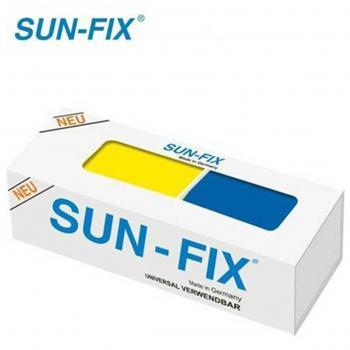 Sun-Fix Universal Çelik Yapıştırıcı Kaynak Macunu 40 gr