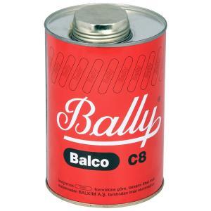 Bally C8 Deri Lastik Kumaş Kağıt Tahta Cam Yapıştırıcı 850 gr