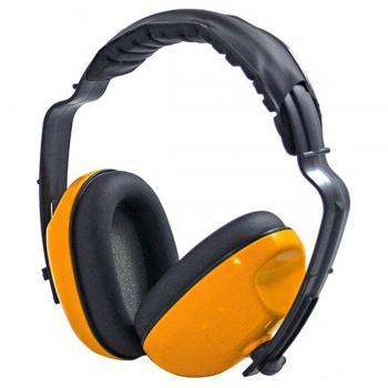 Starline MK-04 Manşonlu İşçi Kulaklığı Baş Bantlı Kulaklık 27.5 dB