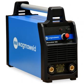 Magmaweld Monostick 165 İnverter Kaynak Makinesi