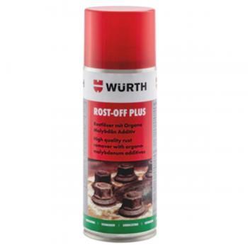 Würth Rost Off Plus Pas Sökücü Sprey 400 ml