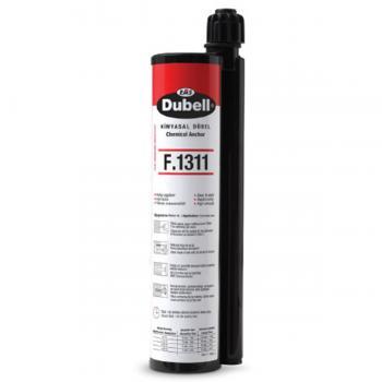 Ems F1311 Kimyasal Dübel Epoksi 345 ml