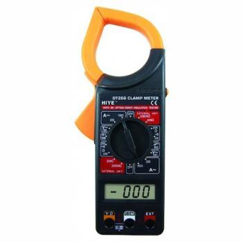 HIYE DT 266 Pensampermetre