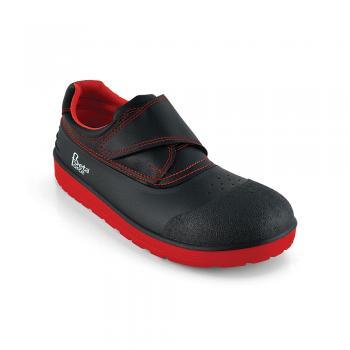 Beta Force Deri İş Ayakkabısı Sulu Ortam 5 Farklı Renk
