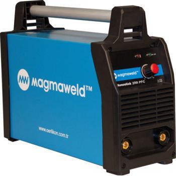 Magmaweld Monostick 200 İnverter Kaynak Makinesi