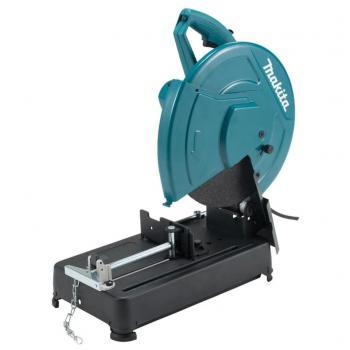 Makita LW1401S 2200 W 355 MM Flex Taşlı Metal Profil Kesme Makinesi