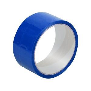 Starline 45x40 Akrilik Koli Bandı Renkli Bant Mavi
