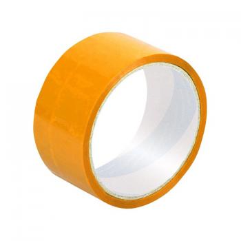 Starline 45x40 Akrilik Koli Bandı Renkli Bant Sarı