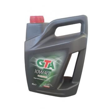 GTA EFFECTUS MARKA 10/40 MOTOR YAĞI 4 LT